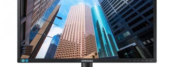 Samsung Business TFT